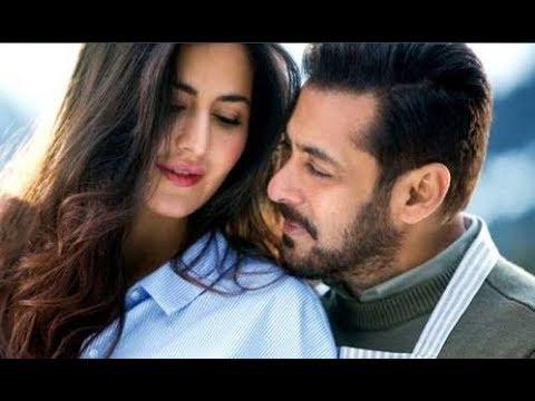 Dil Diyan Gallan (Full Song) Tiger Zinda Hai, Salman Khan | Atif Aslam | Katrina Kaif