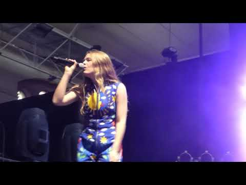 Maggie Rogers - Say It (HD) - Alexandra Palace - 15.06.18