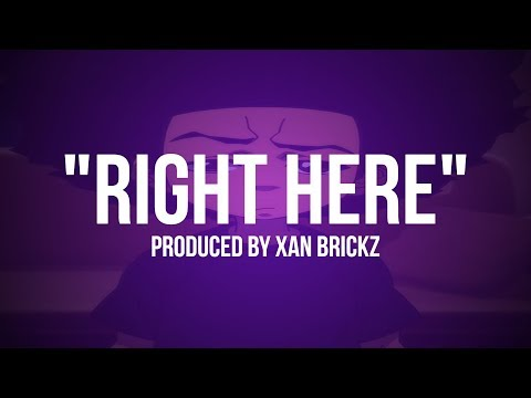 🔫YID|Bay Area |Philthy Rich |Oakland| Too Short Type Beat 2018 - RIGHT HERE (Prod. by Xan Brickz)