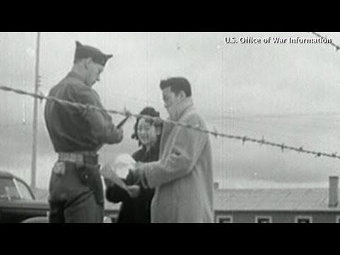 Lessons Learned: Japanese-American Internment During WWII