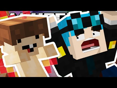 Minecraft | NEVER RUN A MINECRAFT NURSERY!!