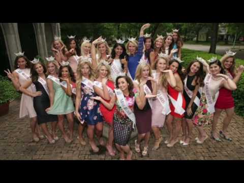 Miss Northern Suburbs Kaitlyn Dixon Farewell