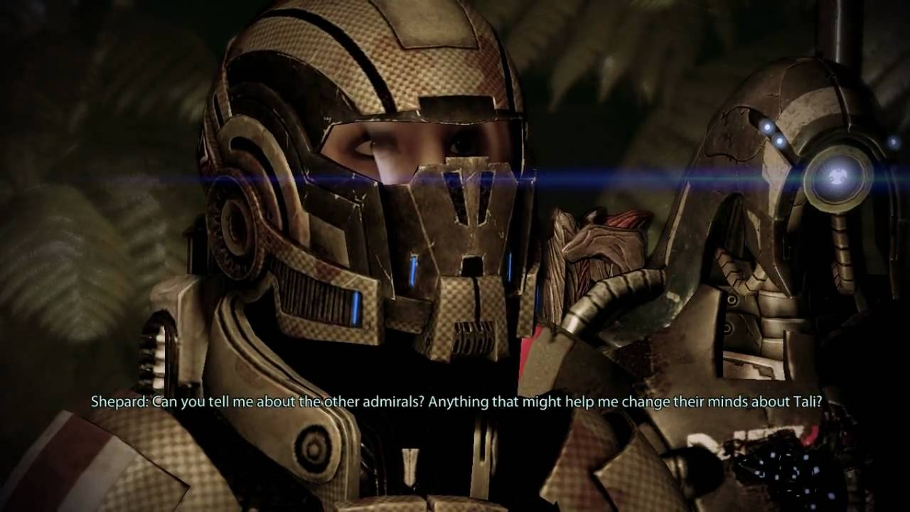 mass effect 2 how to get loyalty missions
