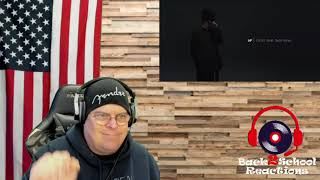 Old Man Reacts to NF - TRUST ft. Tech N9ne - WOW! That's tInsane!