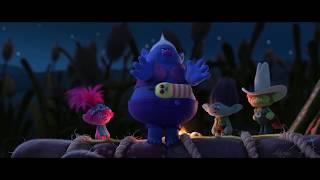 【魔髮精靈唱遊世界】搖滾區篇 - 4月1日 兒童節 中、英文版同步上映