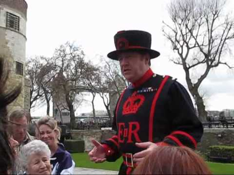 Tower Of London Of