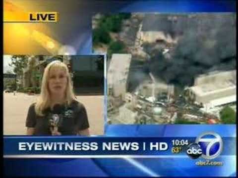 Wendy Rollins - A Lot More Was Lost In 2008 Fire Than We Were Told