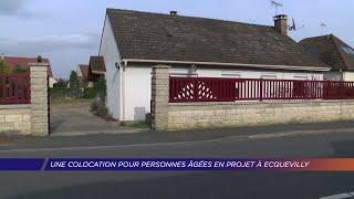Yvelines | Une colocation pour personnes âgées en projet à Ecquevilly
