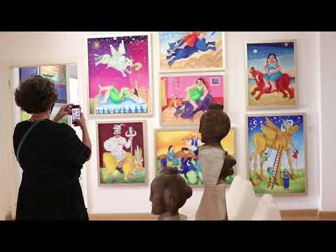 Cairo Art Fair VI