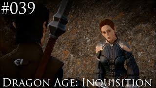 """""""Erfolgreich eine Ehe beendet!"""" - Dragon Age: Inquisition #039 - Das GGS [deutsch]"""