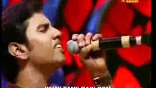 Repeat youtube video Airtel Super Singer 3 Harihara Sudhan