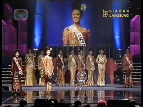 grand Final Puteri Indonesia 2005 part 5