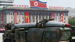 غضب دولي إزاء التجربة النووية الخامسة لكوريا الشمالية
