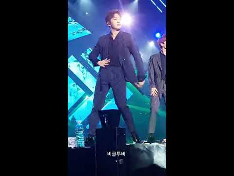 180811 THIS IS US 콘서트 _ 'CALL ME' 창섭