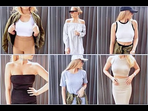 HUGE TRY-ON HAUL!   Boohoo, Pretty Little Thing, ASOS +