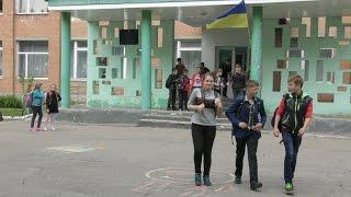 Година ТВ - Гнів Перуна впав на кобеляцькі школи