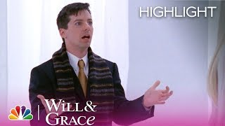 Will & Grace - Is Cher God? (Highlight)