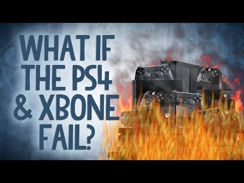 What if the PS4 or Xbox One Fail? - Reality Check