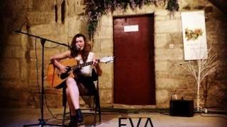 EVA - Mon Amie La Rose (Cover)