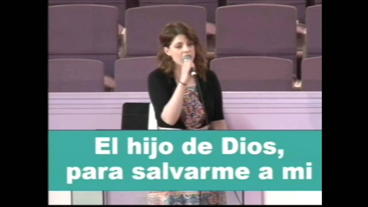 Su Vida Me Dio | Esther Gallarday