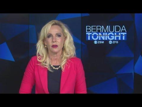 ZBM 'Bermuda Tonight' Newscast, January 14 2019