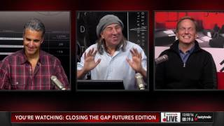 Forex Futures: Euro & Swiss Franc Trading | Closing the Gap: Futures Edition