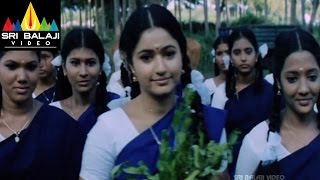 Ballem Movie Bharath warning to president Scene || Bharath, Poonam Bajwa