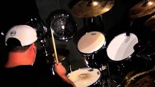 "Drum Cover - REO Speedwagon - ""Take it on the Run"""