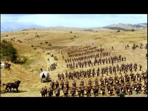 Русско-турецкая война 1877-1878гг в фильмах