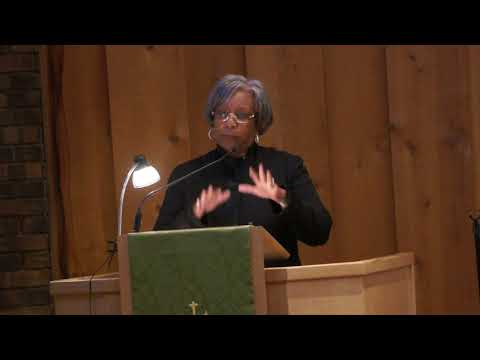 Only What You Do For Christ Will Last - Rev. Melody Seaton