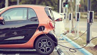 Die Dunkle Seite Der Elektroautos