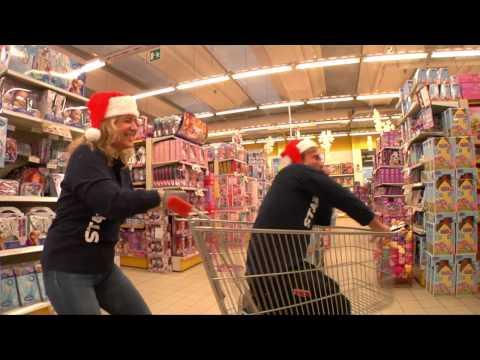 Toys Center Italia - Tanti auguri di Buon Natale!!