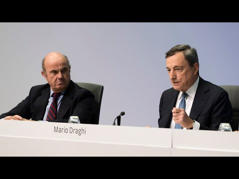 ECB Press Conference - 25 October 2018