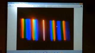 Astronomy 101:  Spectrographs