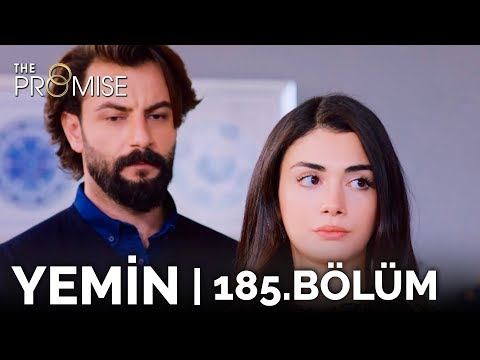 Yemin 185. Bölüm | The Promise Season 2 Episode 185