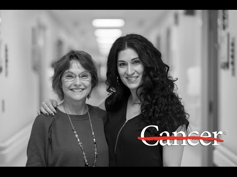 Acute myeloid leukemia (AML) survivor and her bone marrow donor share their story
