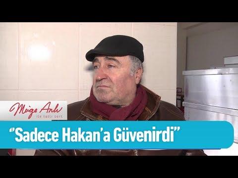 ''Adem Kara sadece Hakan'a güvenirdi''  - Müge Anlı ile Tatlı Sert 21 Şubat 2019