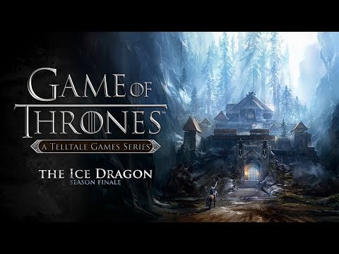 Game of Thrones - Episode 6: The Ice Dragon (Part 1)