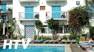 Hotel H Top Planamar en Malgrat de Mar