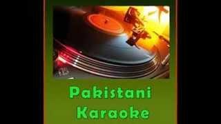 Banwari Chakori ( Pakistni Anar Kali ) Free karaoke with lyrics by Hawwa-