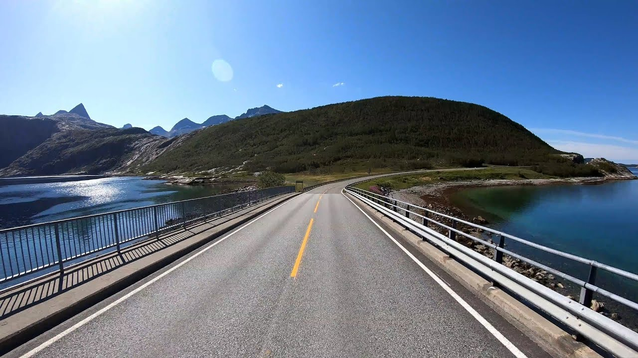 Fjærelangs Elvefjorden til Trollhola
