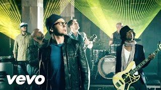 TobyMac - Eye on It  ft. Britt Nicole