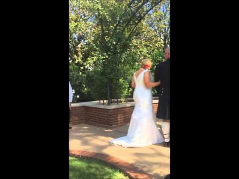 Mark and Tamara's Wedding!!!