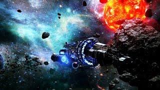 Into the Stars - Unreal Engine 4 - Epic Space Simulation - MRGV