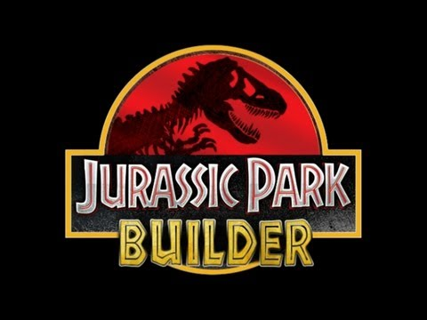 Jurassic Park™ Builder - Universal - HD Gameplay Trailer