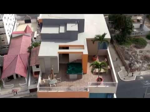 Дом в Эквадоре, сравним разницу!)