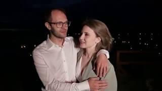 Александр и Анна (16.06.18) - видео-отзыв. Свадебное агентство Major Wedding