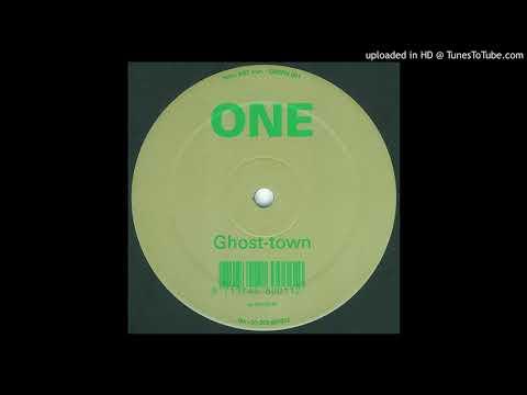 B - DJ Zki & Dobre - Ghost Town