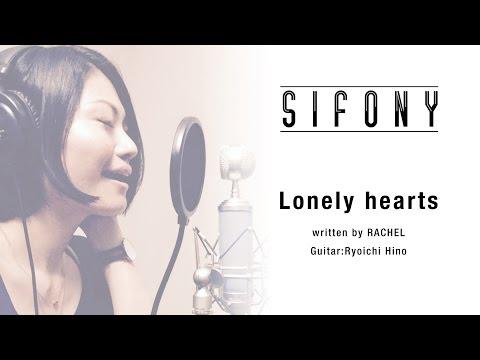 SIFONY featuring Ryoichi Hino