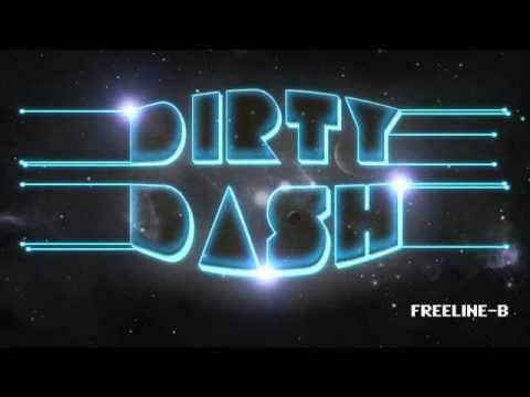 Freeline-B [Dirty Dash] - ตื๊ดโดยสันดาน (Party in Trait) Set